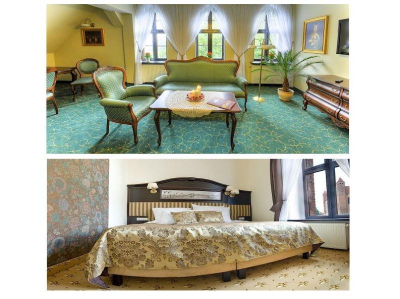 Hotel Spa Lubo