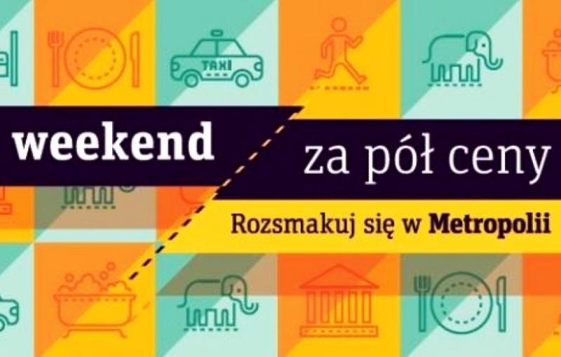 Weekend Za Pół Ceny Gdańsk Trójmiasto 2019 Program