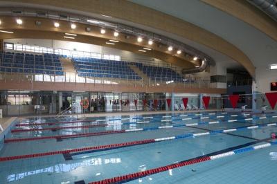 Aqua Centrum Ko�cierzyna basen sportowy