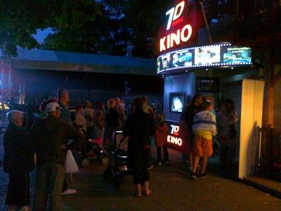 7d Kino In Deutschland