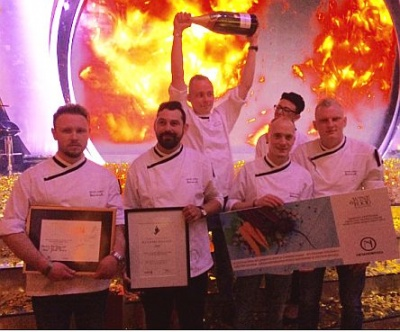 Wine & Food Nobel - Grand Lubicz Ustka