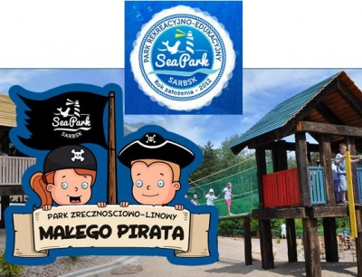 Park Pirata Sea Park Sarbsk