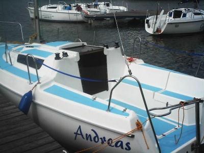 Czarter jachtu Mazurek 650 Wdzydze Kiszewskie