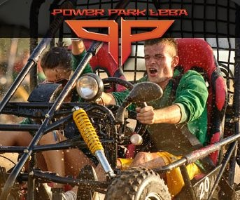 Power Park £eba