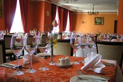 Restauracja Hotel Pałac Wienawa