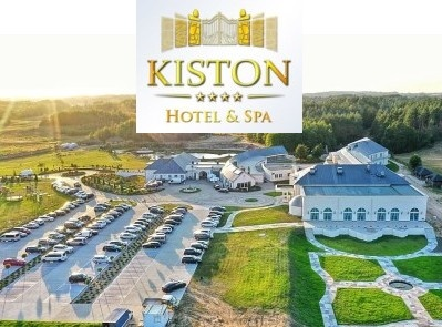 Kiston - hotel SPA na Kaszubach