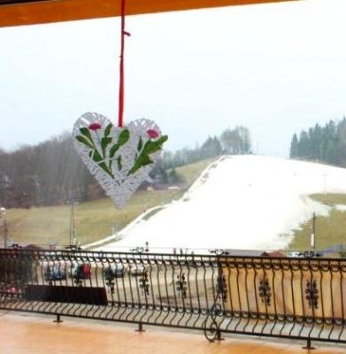 Wie¿yca noclegi blisko wyci±gu i stoku narciarskiego