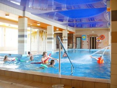 Hotel SPA Park Wodny Victoria - okolice Trójmiasta