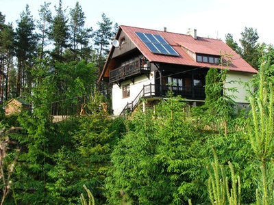 Chorwacja noclegi wyspa krk domy baska opinie