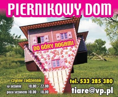 Piernikowy Dom �eba