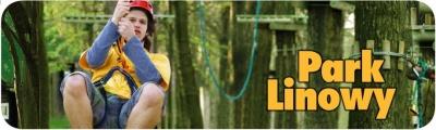 Witamy w Tarzan Parku!