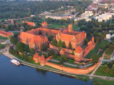 fot. Malbork Welcome Center