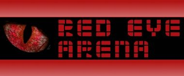 Red Eye Arena Laser Paintball Gdañsk