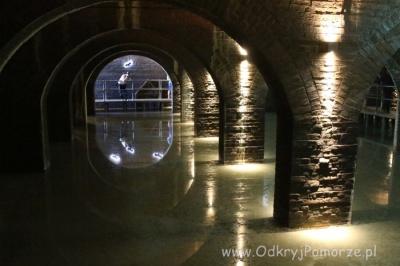 Zbiornik Wody Stara Orunia